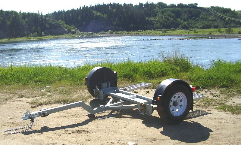 Home » Motorcycle Trailers With Car Tow Dolly